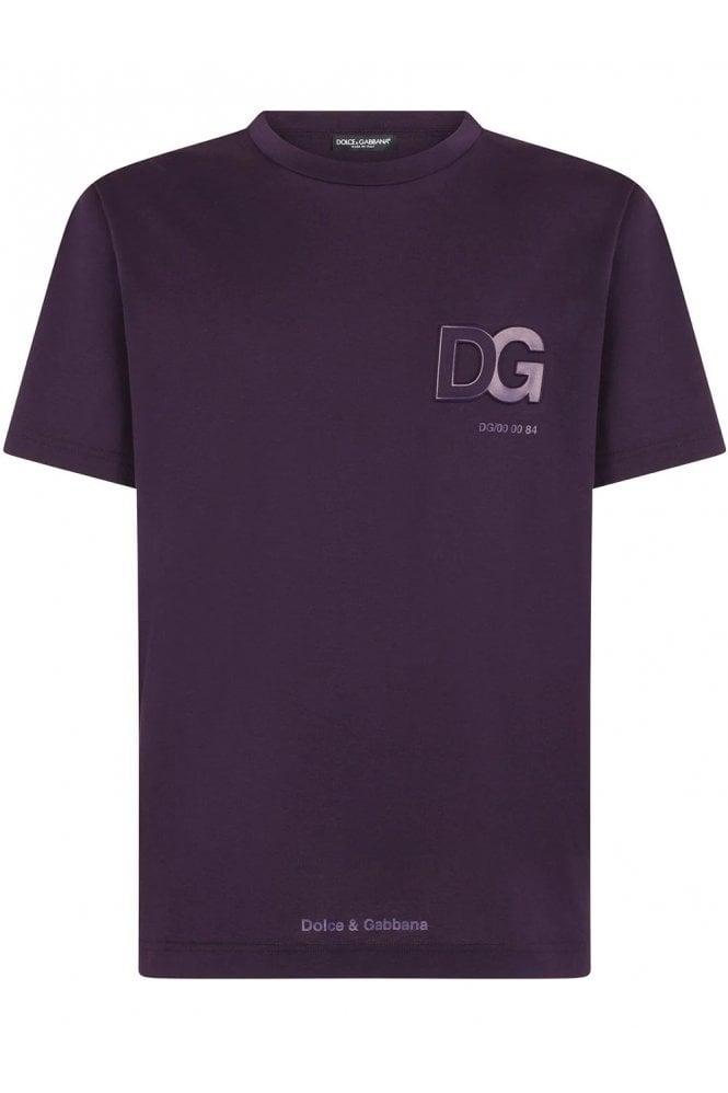 Embossed DG T-Shirt