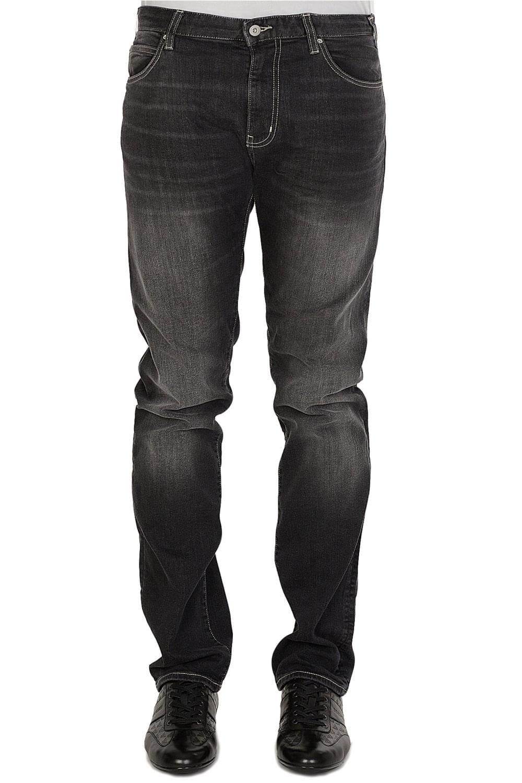 ARMANI Emporio Armani Distressed Jeans - Clothing from Circle Fashion UK fb955814838b