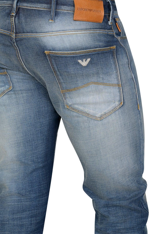 aab913aad2 Vintage Wash Jeans