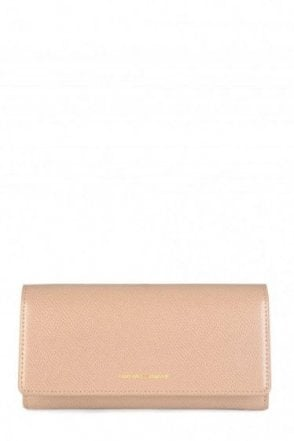 Emporio Armani Womens Purse Nude