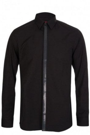 Hugo Boss Endrios Shirt Black