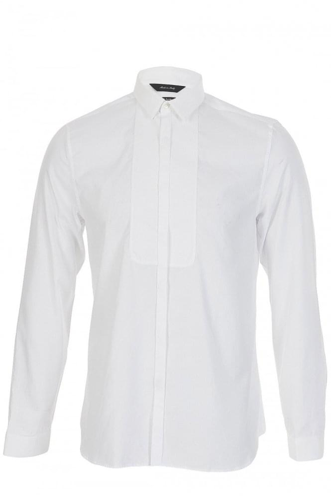 PAUL SMITH EVENING SHIRT SLIM