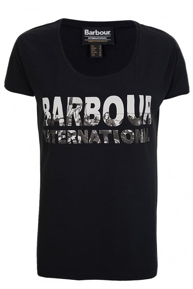 BARBOUR FANDOR TEE