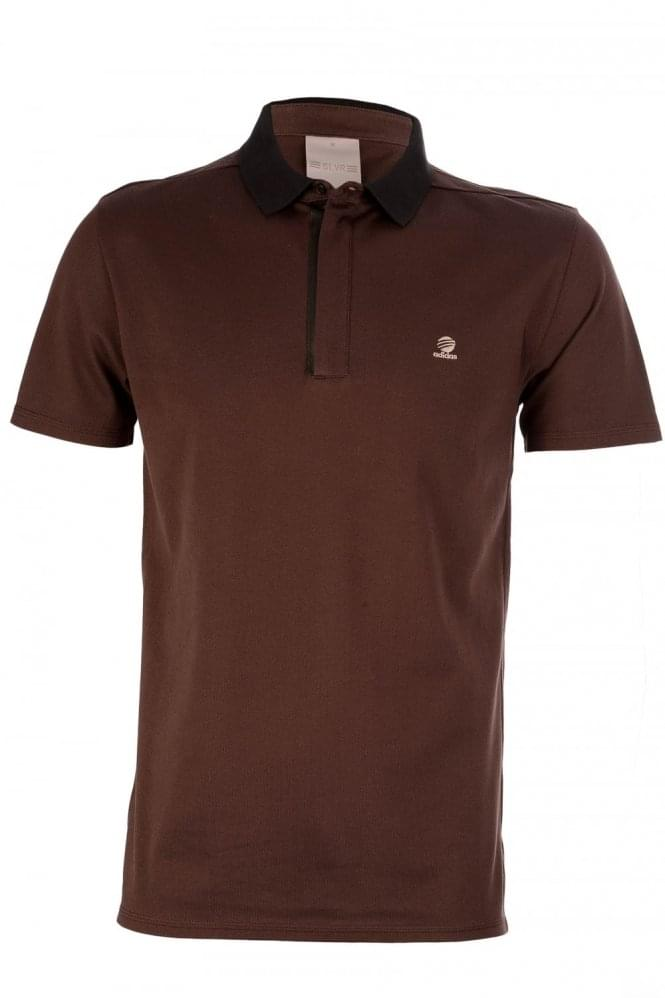 ADIDAS SLVR FASHION POLO
