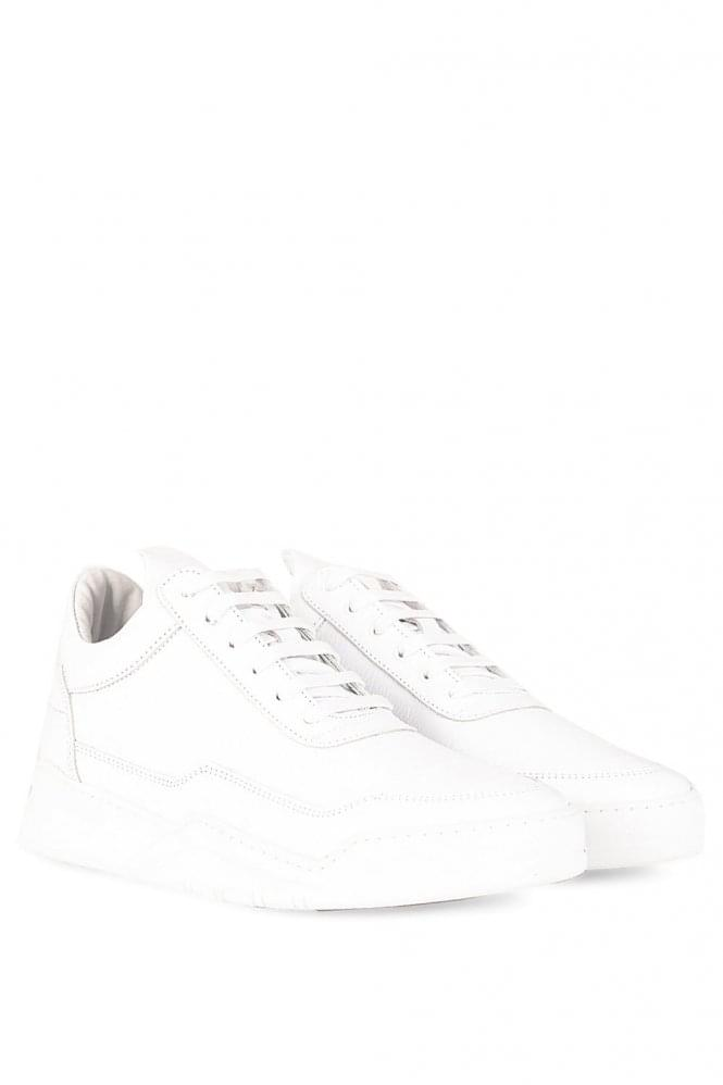 FILLING PIECES Low Top Jasper Trainers