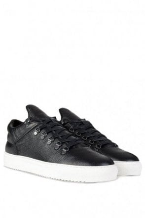 Filling Pieces Mountain Cut Kobe Trainers Black