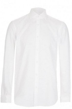 Hugo Boss 'Gale' Shirt White