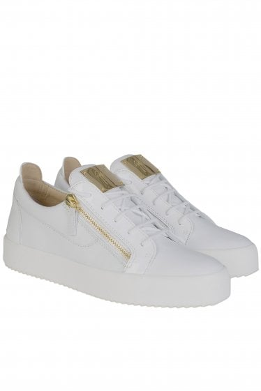 Giusseppe Zanotti Classic London Low Sneakers