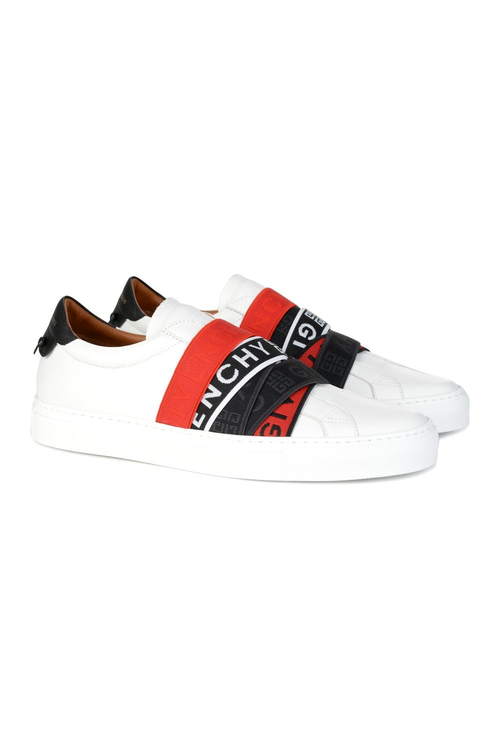 GIVENCHY Givenchy 4G Tape Logo Sneakers