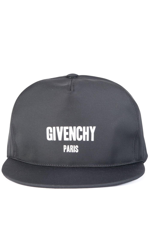 90227de1c18 Givenchy Baseball Cap Black