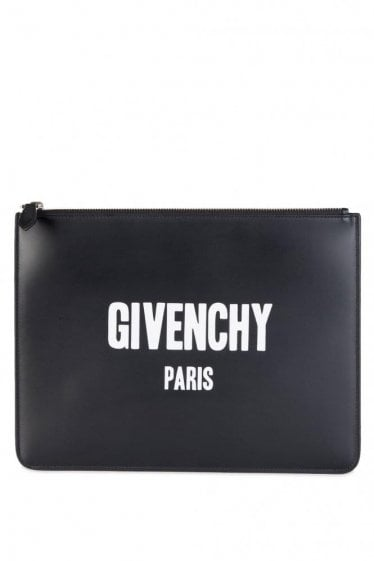 Givenchy Leather Tablet Case