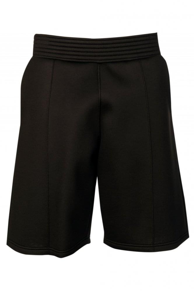 GIVENCHY Neoprene Combination Shorts