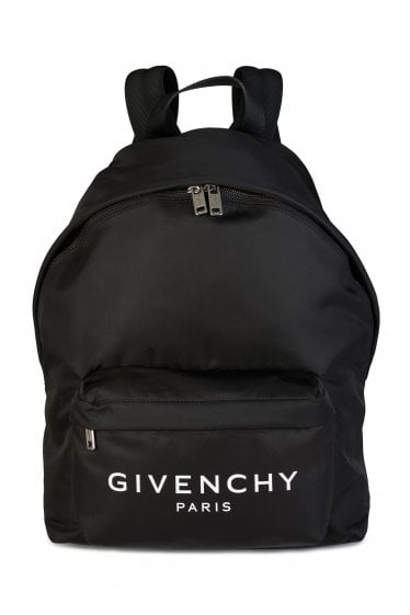 GIVENCHY PARIS BACKPACK