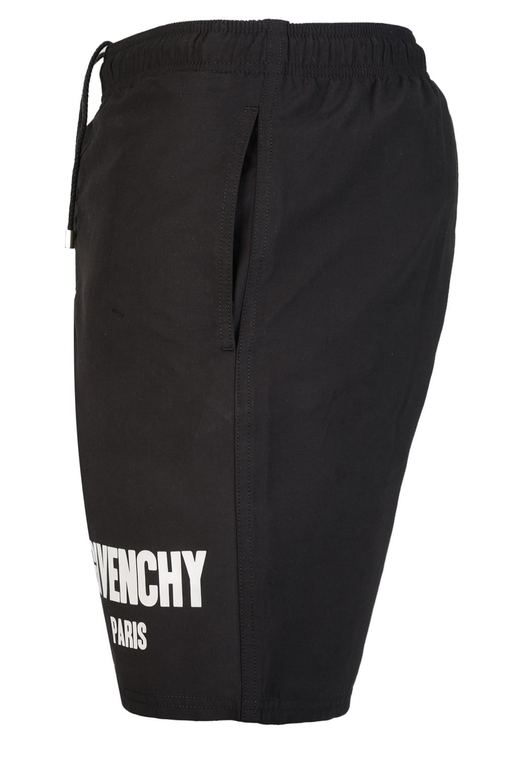 c7ffcd4d9d8f0a GIVENCHY Givenchy Paris Logo Swim shorts - Clothing from Circle ...