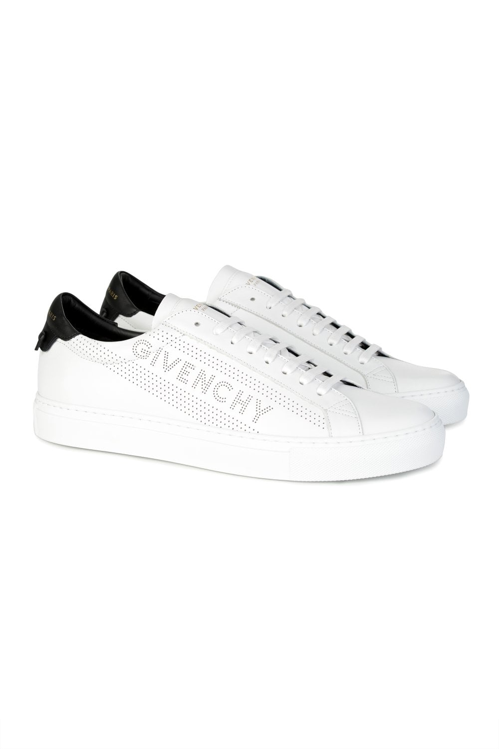 GIVENCHY Givenchy Perforated Low