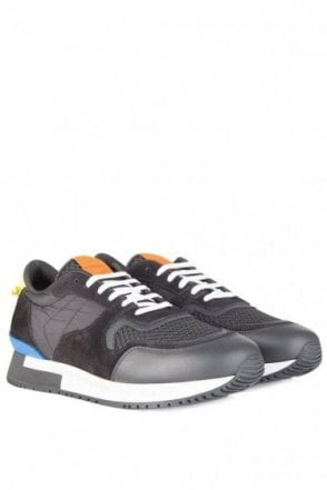 Givenchy Runner Active Sneakers Black