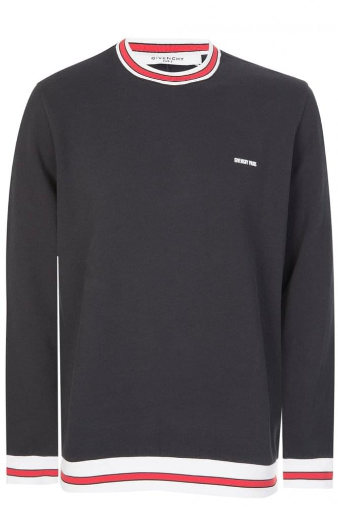 GIVENCHY Sports Luxe Seatshirt