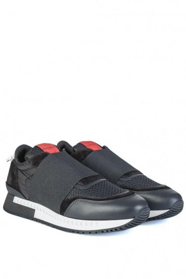 Givenchy Sports Strap Sneakers