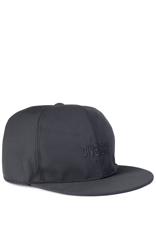 a5fefab0ccc Givenchy Star Baseball Cap Black