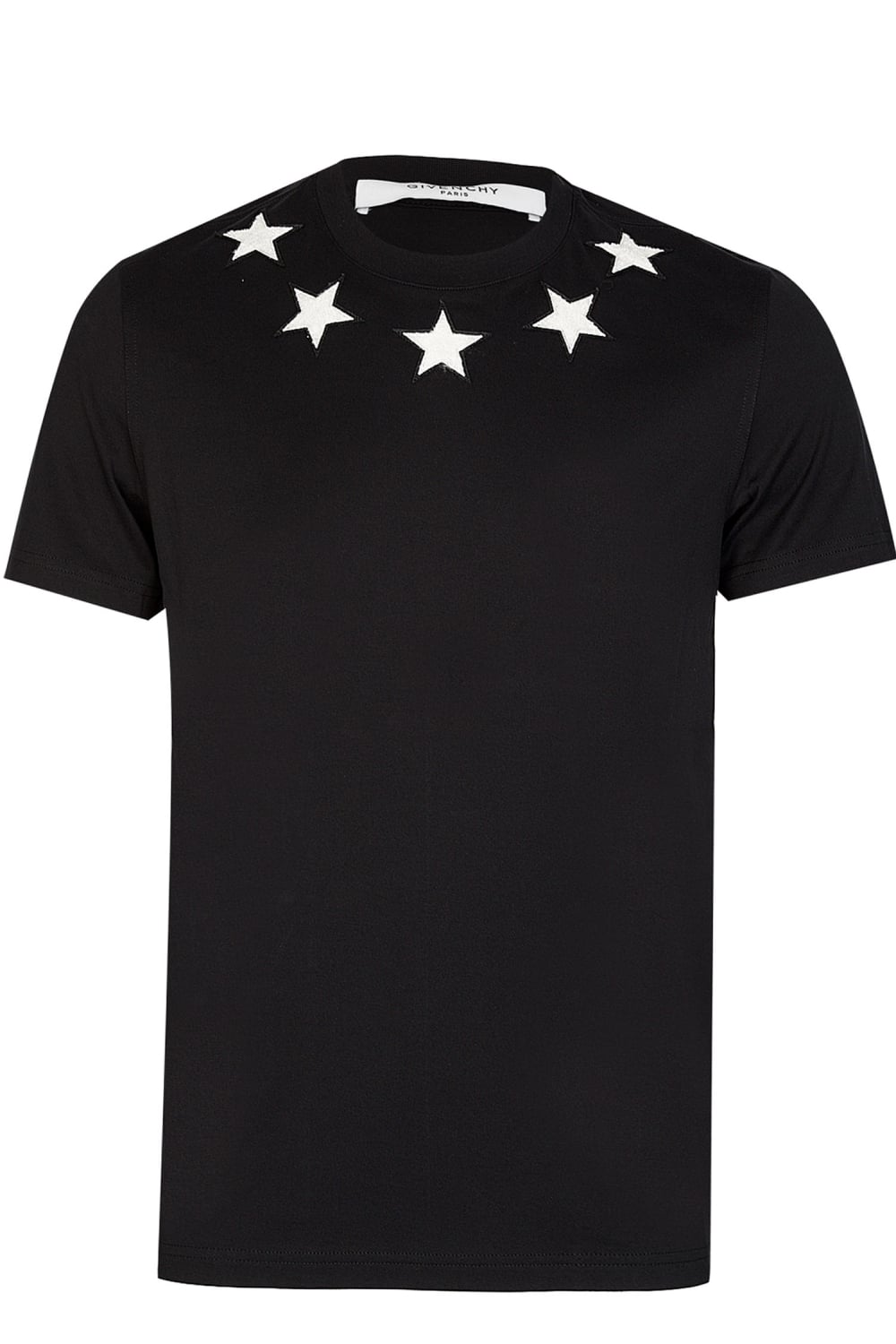 dc3003648789c1 GIVENCHY Givenchy 'Star' T-Shirt - Clothing from Circle Fashion UK
