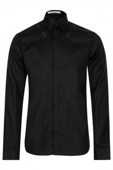 Givenchy Tailored Fit Shirt