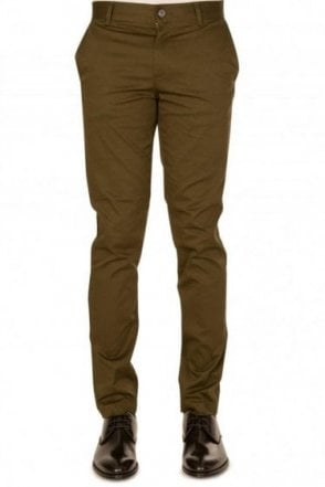 Givenchy Tapered Trousers Khaki