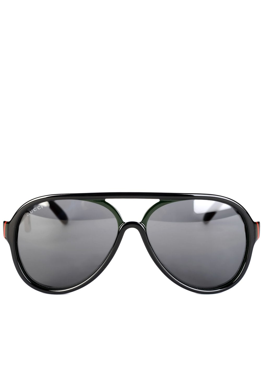 b0e39f6efb4 Gucci eyewear gold arm logo clothing from circle fashion jpg 1000x1500 Gucci  sunglasses gold with diamonds