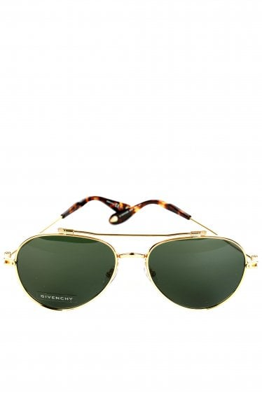 GOLD AVIATOR