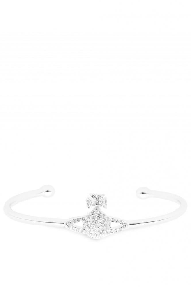 VIVIENNE WESTWOOD Grace Open Bangle