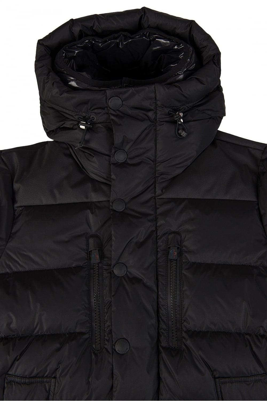 383b4e22d Grenoble Rodenberg Jacket Black