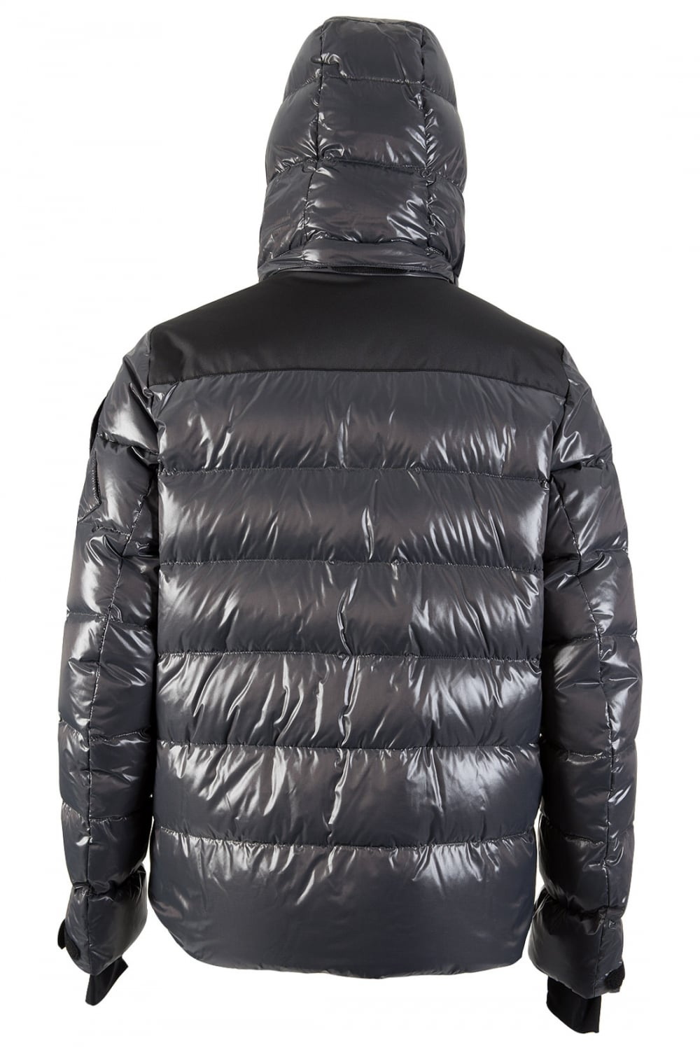 Moncler Grenoble Sancy Moncler From Circle Fashion Uk