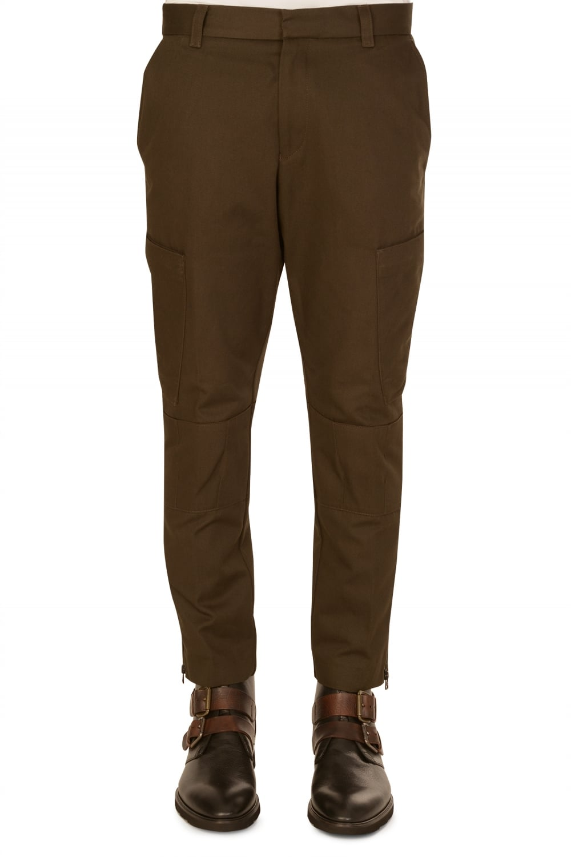 74a0348586 Hugo Boss Harik Military Trousers
