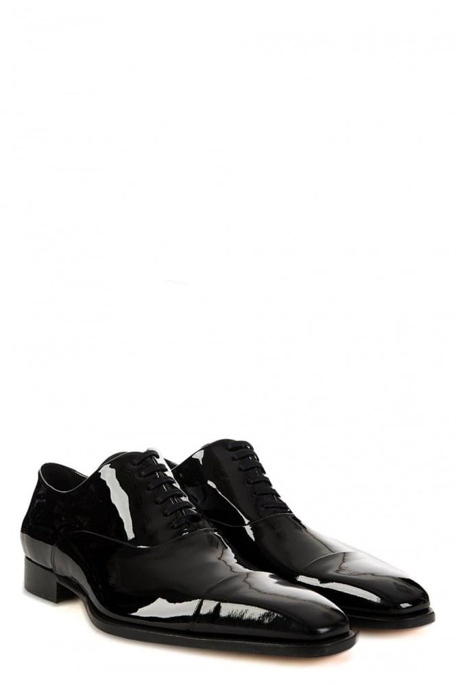 DSQUARED HIGH SHINE LACE UP