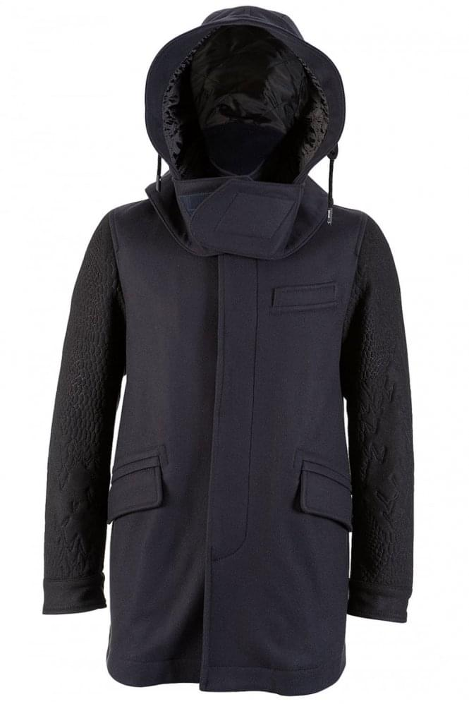 CREATIVE RECREATION HOODED