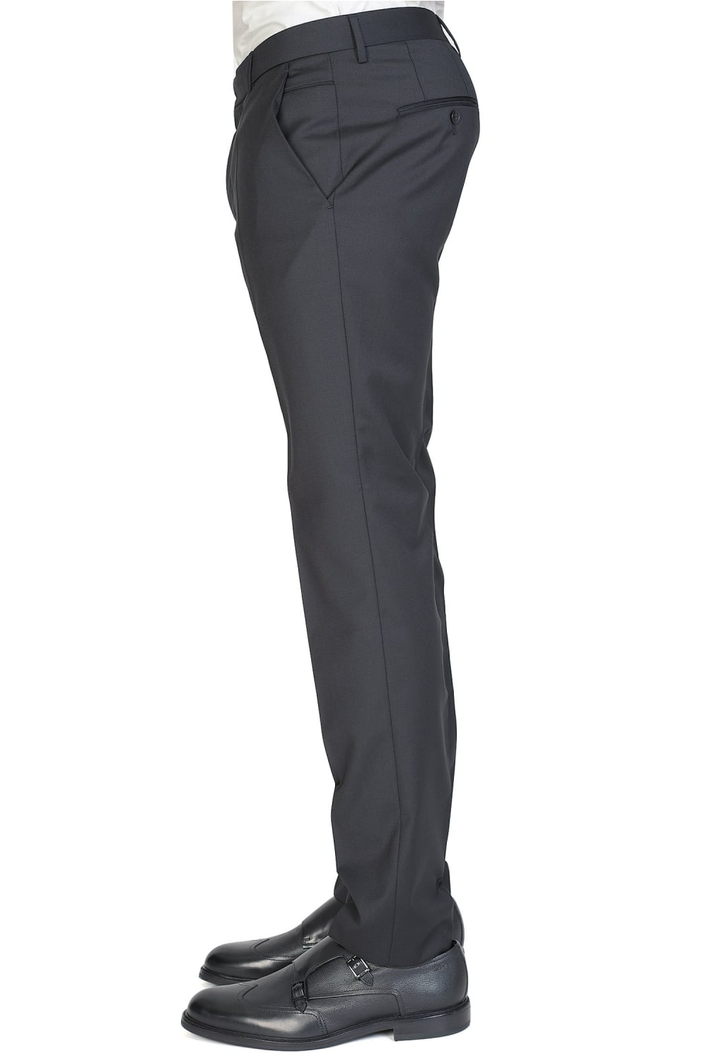 trousers hugo boss