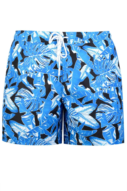 1e6e0fb6e5 BOSS Hugo Boss Barracuda Print Swim Shorts - Clothing from Circle ...