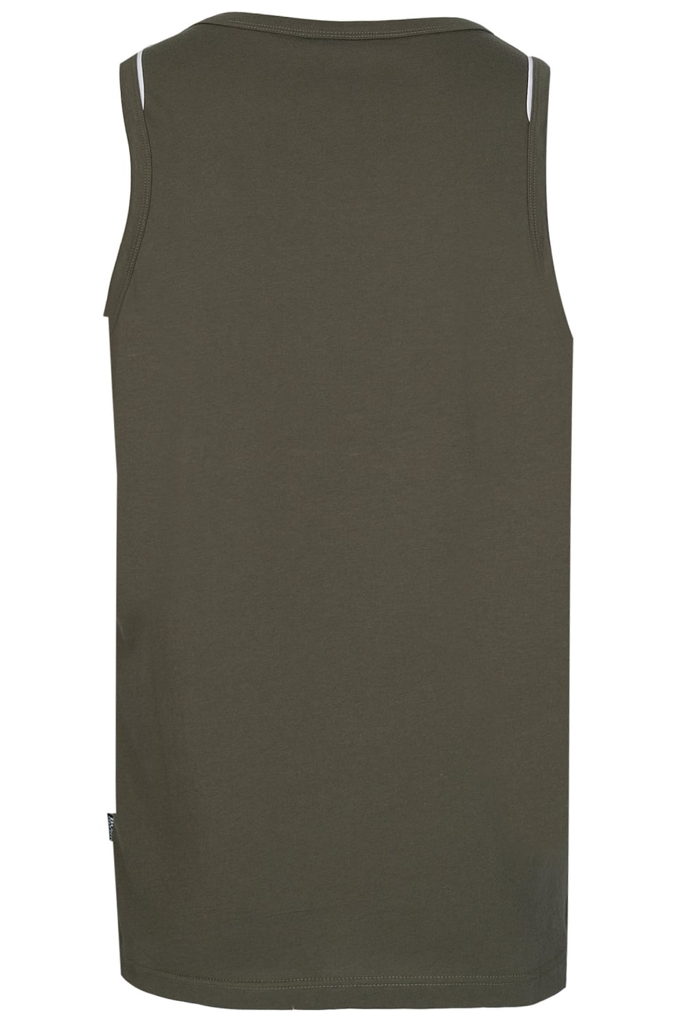 dd9ab12df Hugo Boss Beach Tank Top Khaki