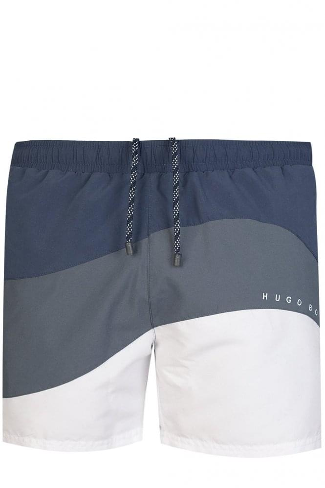 HUGO BOSS Butterflyfish Swim Shorts