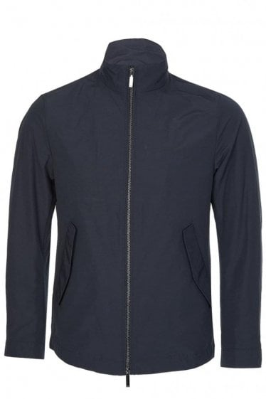 Hugo Boss Calmar1 Jacket Navy