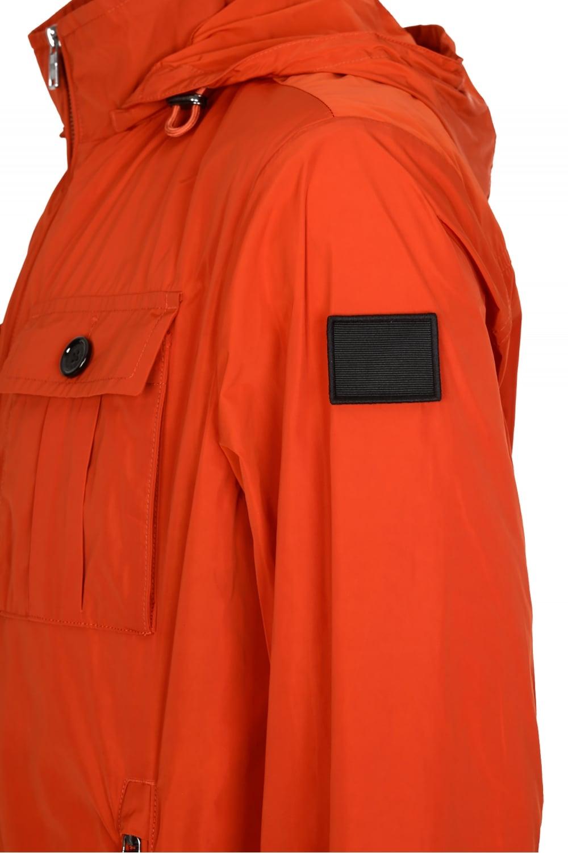 a2ce4a1c72e Hugo Boss Cash Jacket Red