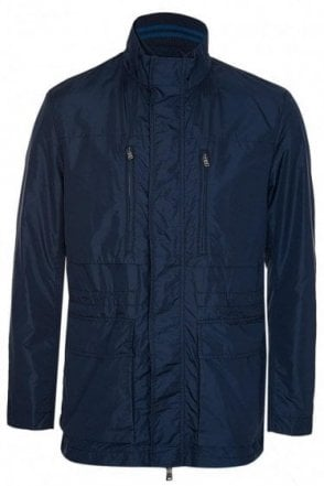 Hugo Boss Catven Jacket Blue