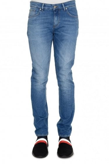 Hugo Boss Charleston-WS Jeans
