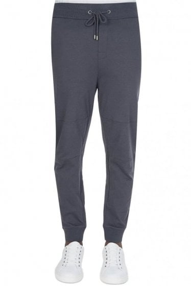 Hugo Boss Combination Item Joggers Charcoal