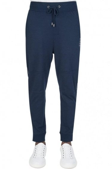 Hugo Boss Combination Item Joggers Navy