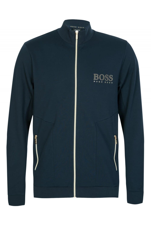 Hugo Boss Combination Tracksuit Jacket