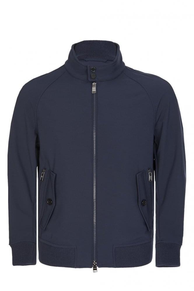 Hugo Boss 'Corva' Jacket Navy