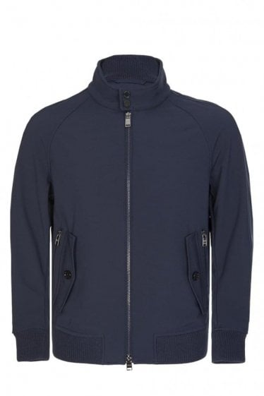 Hugo Boss 'Corva' Jacket Navy