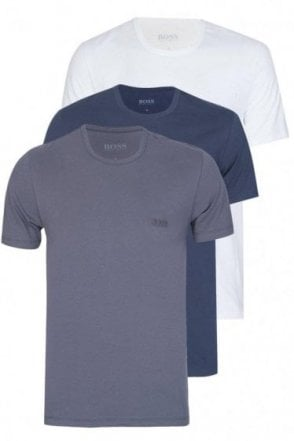 Hugo Boss Crew Neck T-Shirt Multipack