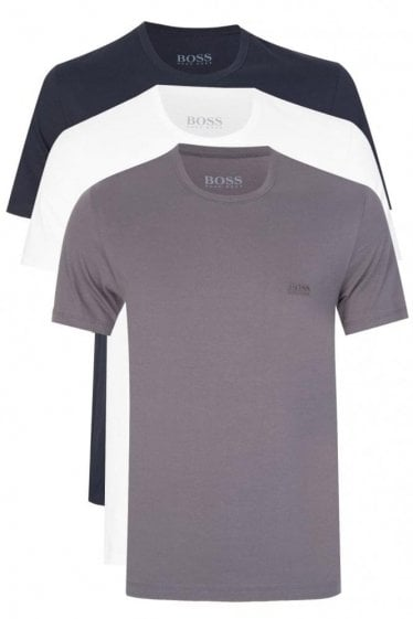 Hugo Boss Crewneck T-Shirt Multipack