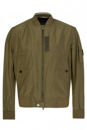 Hugo Boss Cute Jacket Khaki
